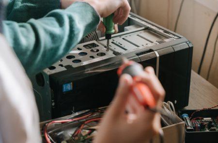 Technicien de maintenance matériel informatique H/F – En apprentissage – Châteaubriant (44)